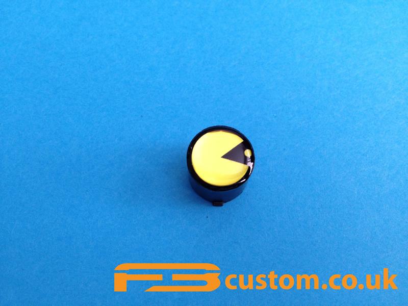 custom xbox 360 guide button